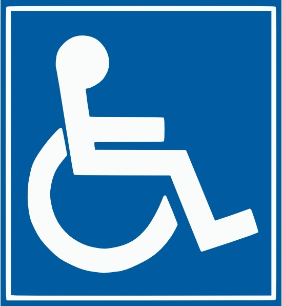 Handicap free vector download (9 Free vector) for commercial use.