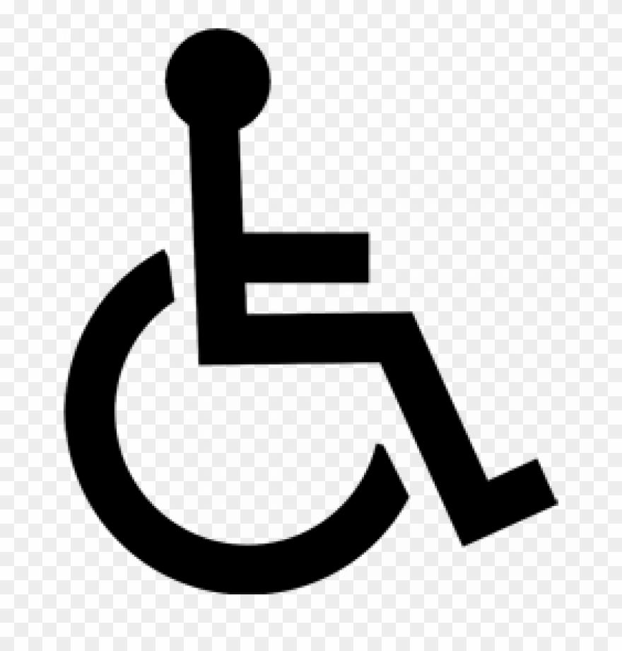 Handicap Access.
