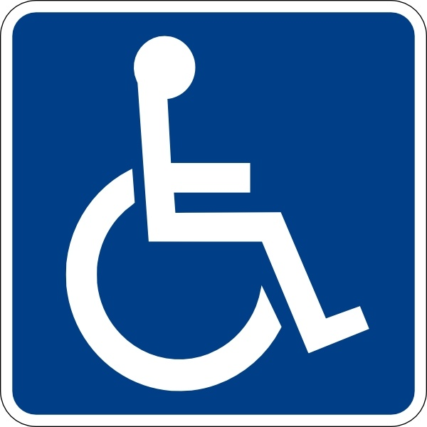 Handicap free vector download (10 Free vector) for.