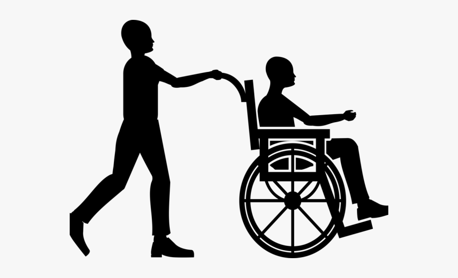Sports Clipart Handicapped.
