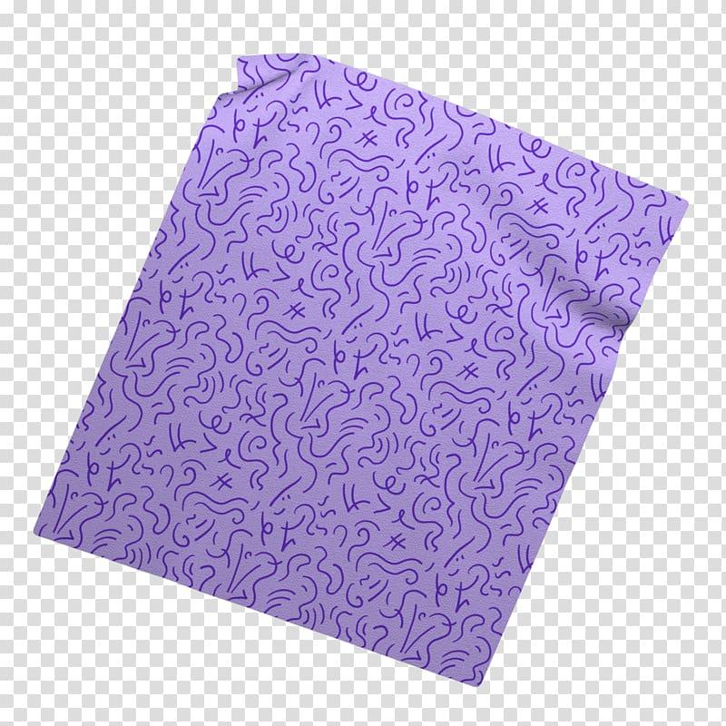 Einstecktuch Handkerchief Design Pattern, Illustrative.
