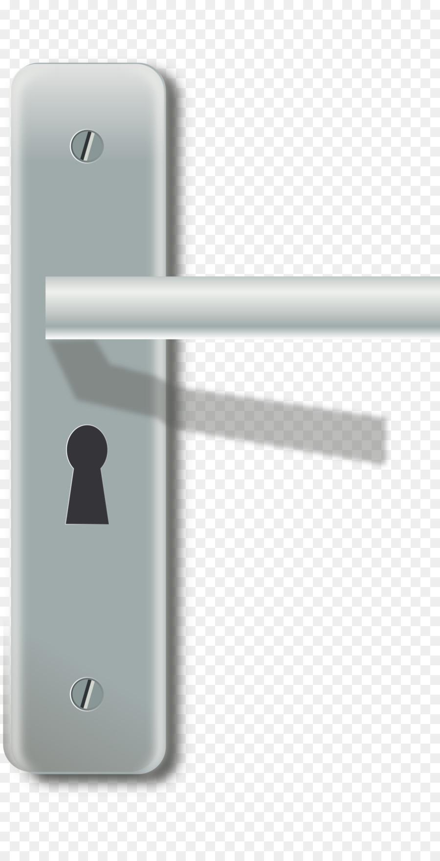 door handle clipart Door handle Clip art clipart.