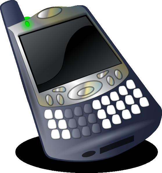 Treo Smartphone SVG Downloads.