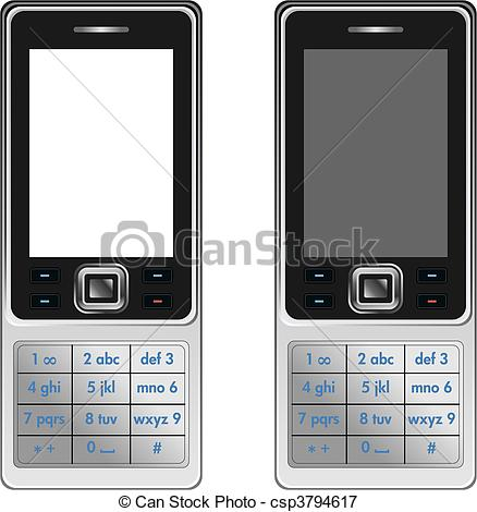 Handphone Vector Clip Art EPS Images. 587 Handphone clipart vector.