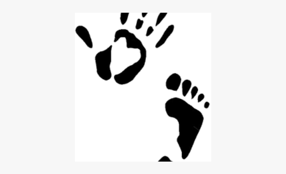 Fingers Clipart Hand Foot.