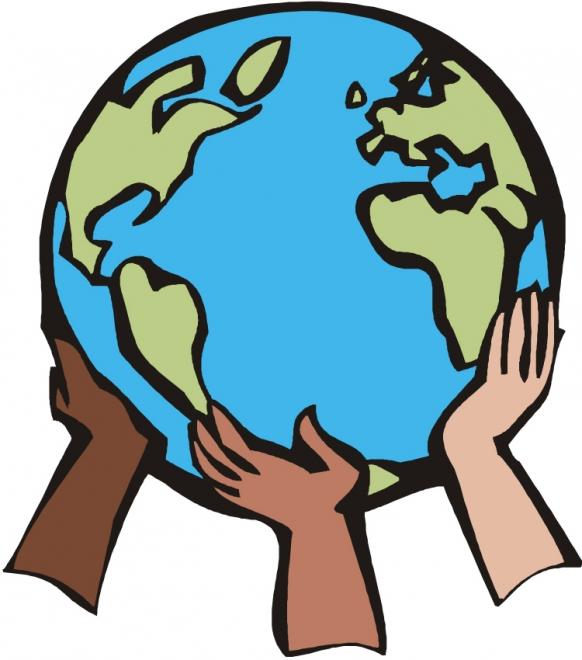 The World Around Us.