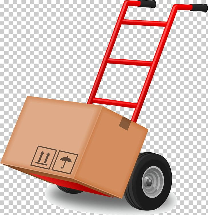Mover Hand Truck Transport PNG, Clipart, Box, Car, Cars.