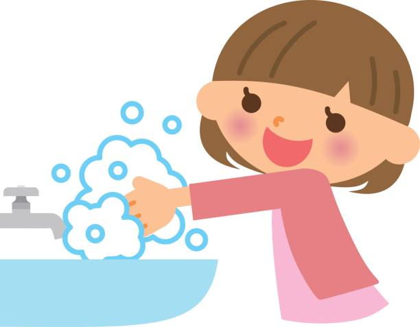 Hand washing clipart 5 » Clipart Station.