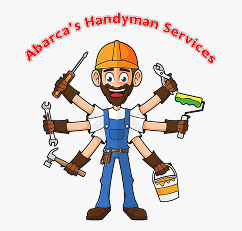 Handyman Tools , Transparent Cartoon, Free Cliparts.