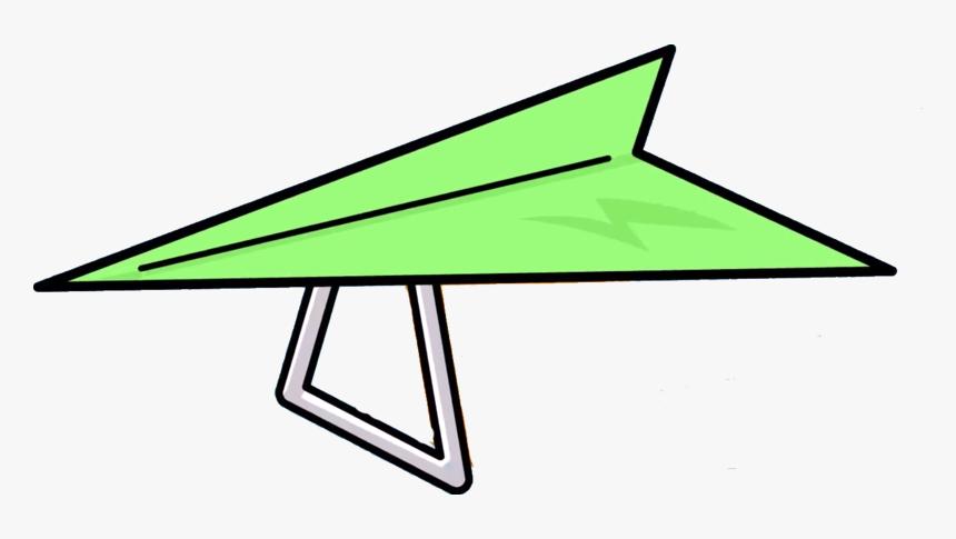 Transparent Glide Clipart.