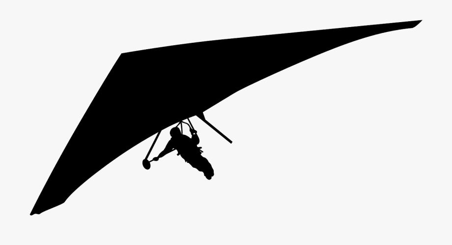 Hang Glider Clip Art , Transparent Cartoon, Free Cliparts.