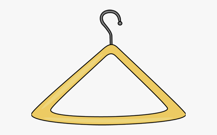 Triangle Hanger Clipart , Free Transparent Clipart.