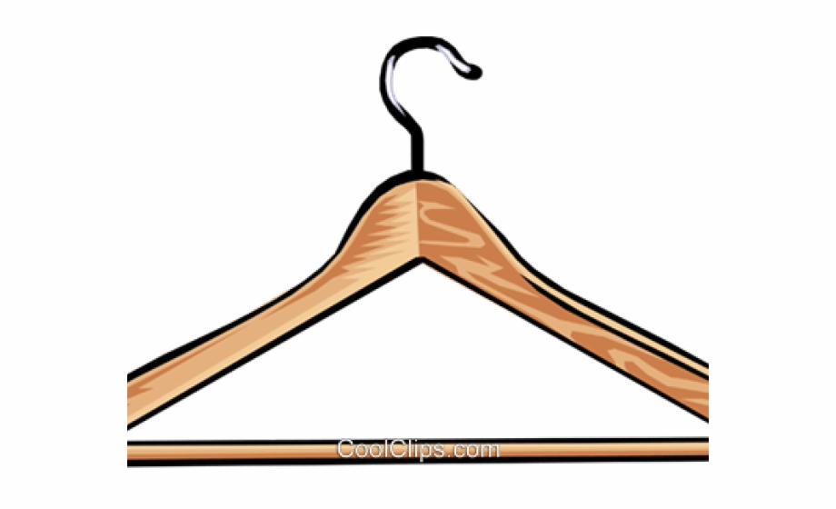 Cloth Hanger Clipart Png.