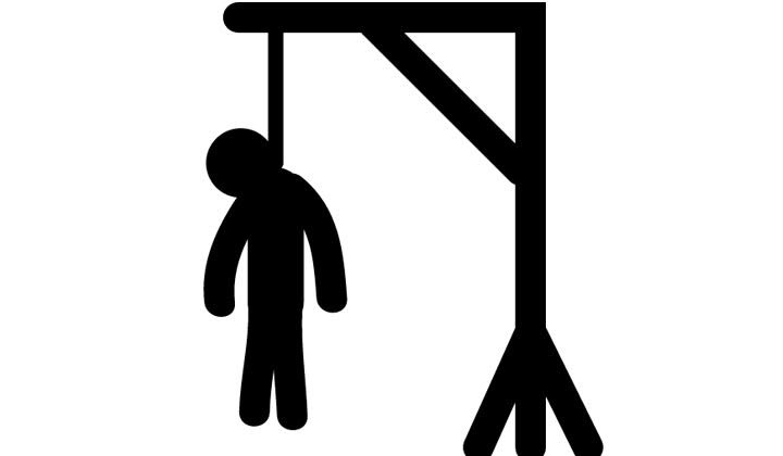 suicide.
