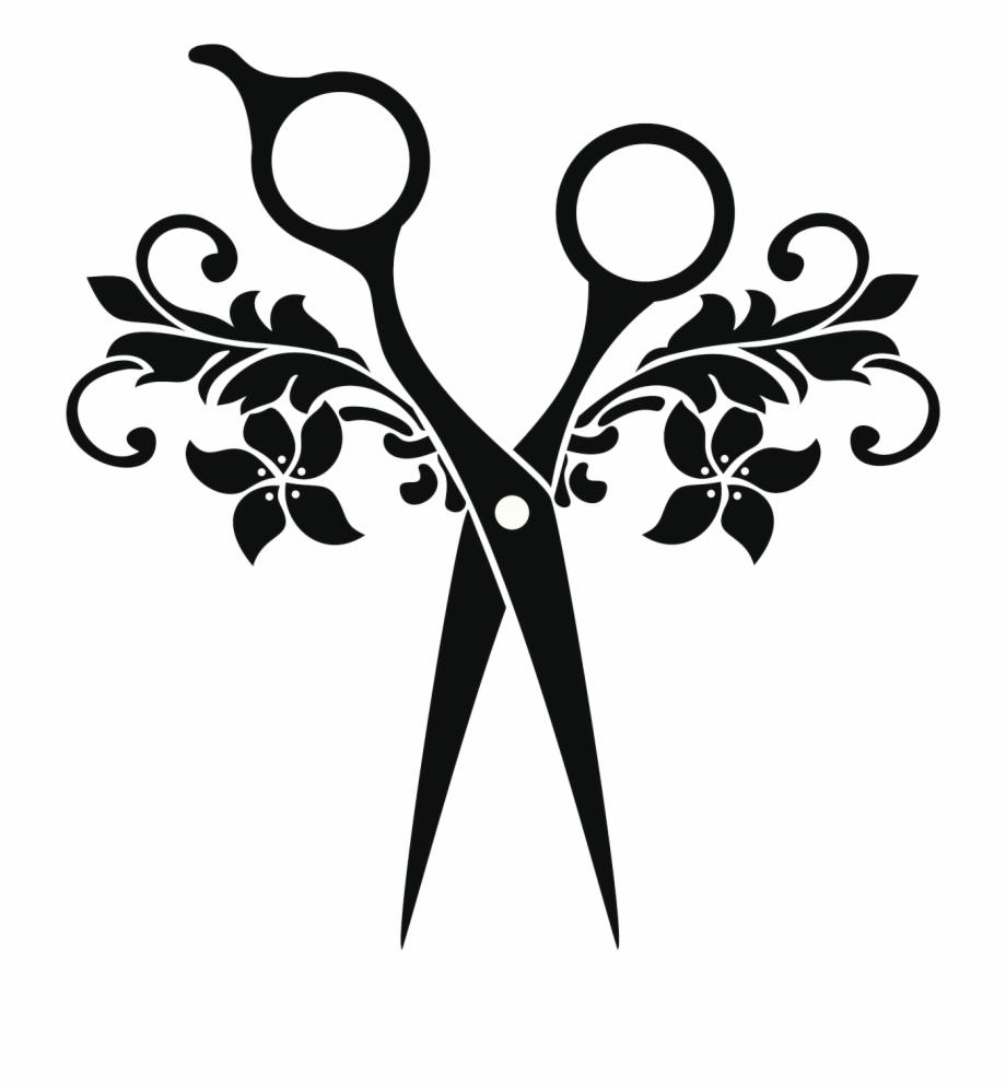 Haircut Clipart Hair Appointment.