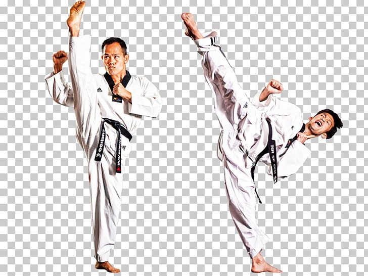Taekwondo Dobok Karate Tang Soo Do Hapkido PNG, Clipart, Arm.
