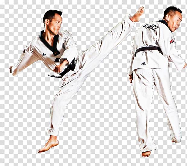 Dobok Taekwondo Karate Hwa Rang Do Hapkido, taekwondo protej.