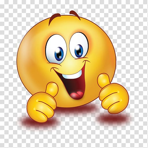 Smiley Emoticon Emoji Happiness YouTube, smiley transparent.
