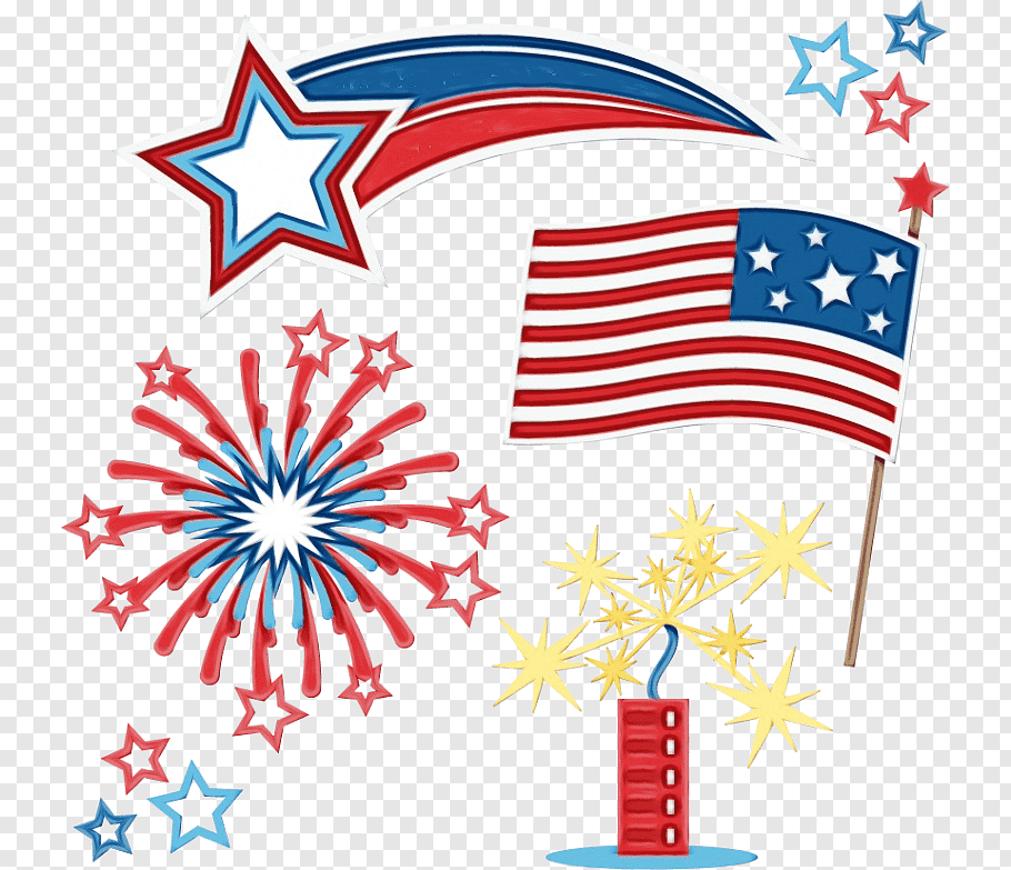 Veterans Day Independence Day, 4th Of July Clipart, Happy.