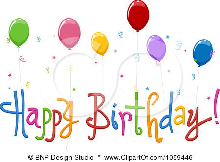 Birthday Images Free Clip Art & Birthday Images Clip Art Clip Art.