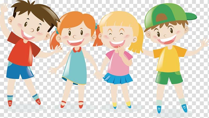 Children illustration, Child , happy children transparent.