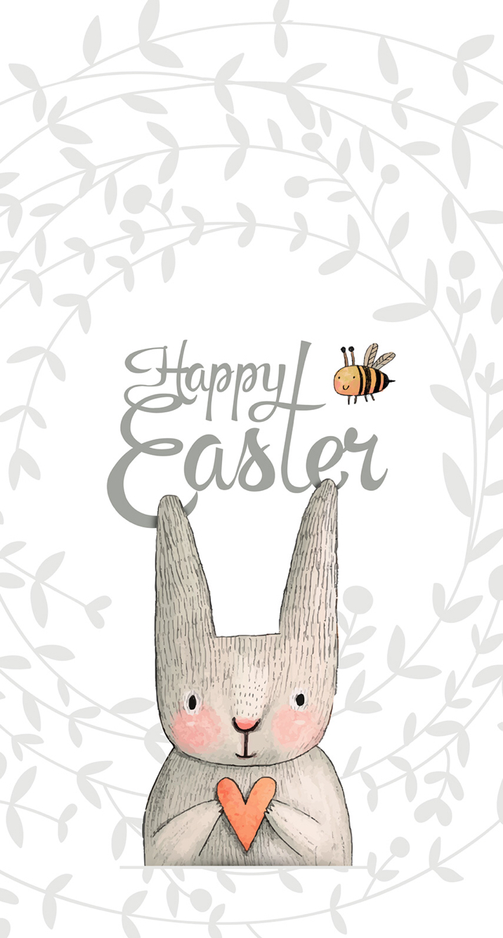 Happy Easter and Hello Spring Printables.