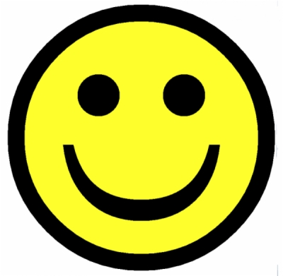 Result for happy face png.