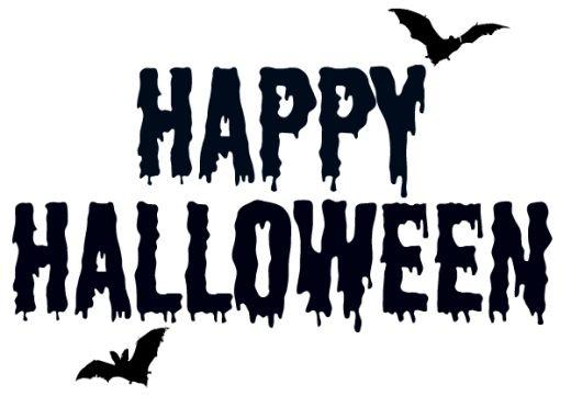 Images Clipart Happy Halloween.