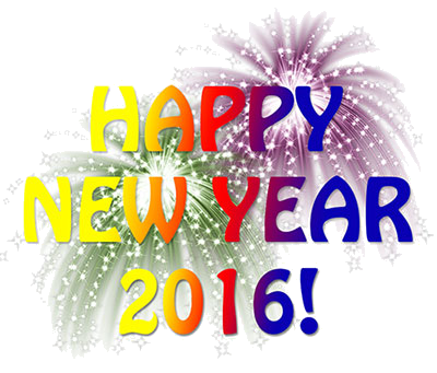 Happy New Year Clipart Clipartfox Transparent Png.