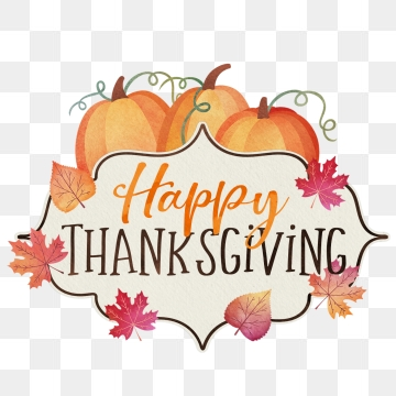 Happy thanksgiving vectors psd and clipart for free download.