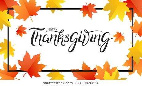 Happy thanksgiving banner clipart 3 » Clipart Portal.