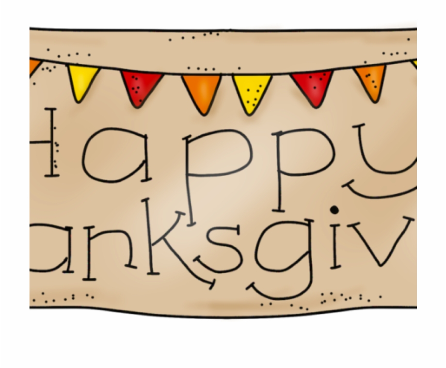 Happy Thanksgiving Clip Art Happy Thanksgiving Clipart.
