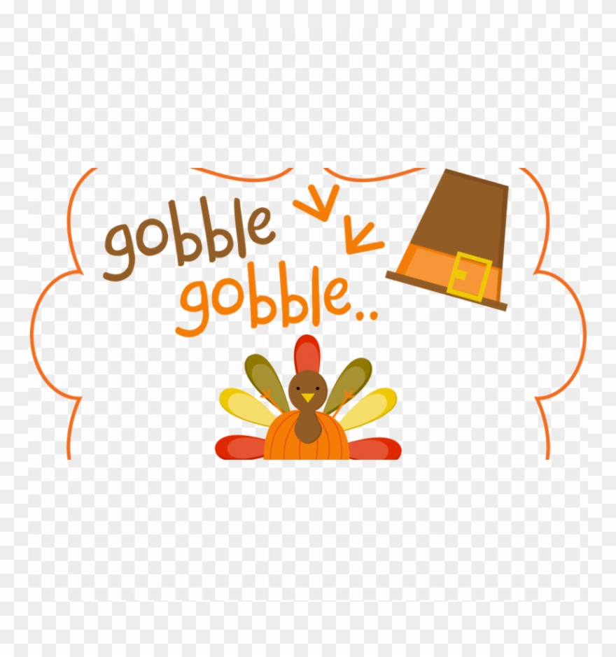 Free Png Happy Thanksgiving Banner Png Image With Transparent.