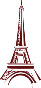 Red Tower Clip Art at Clker.com.