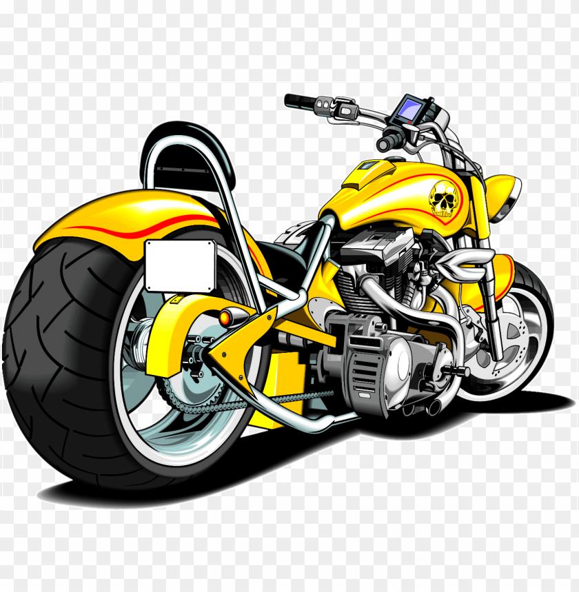bike clipart motorcycle harley davidson.
