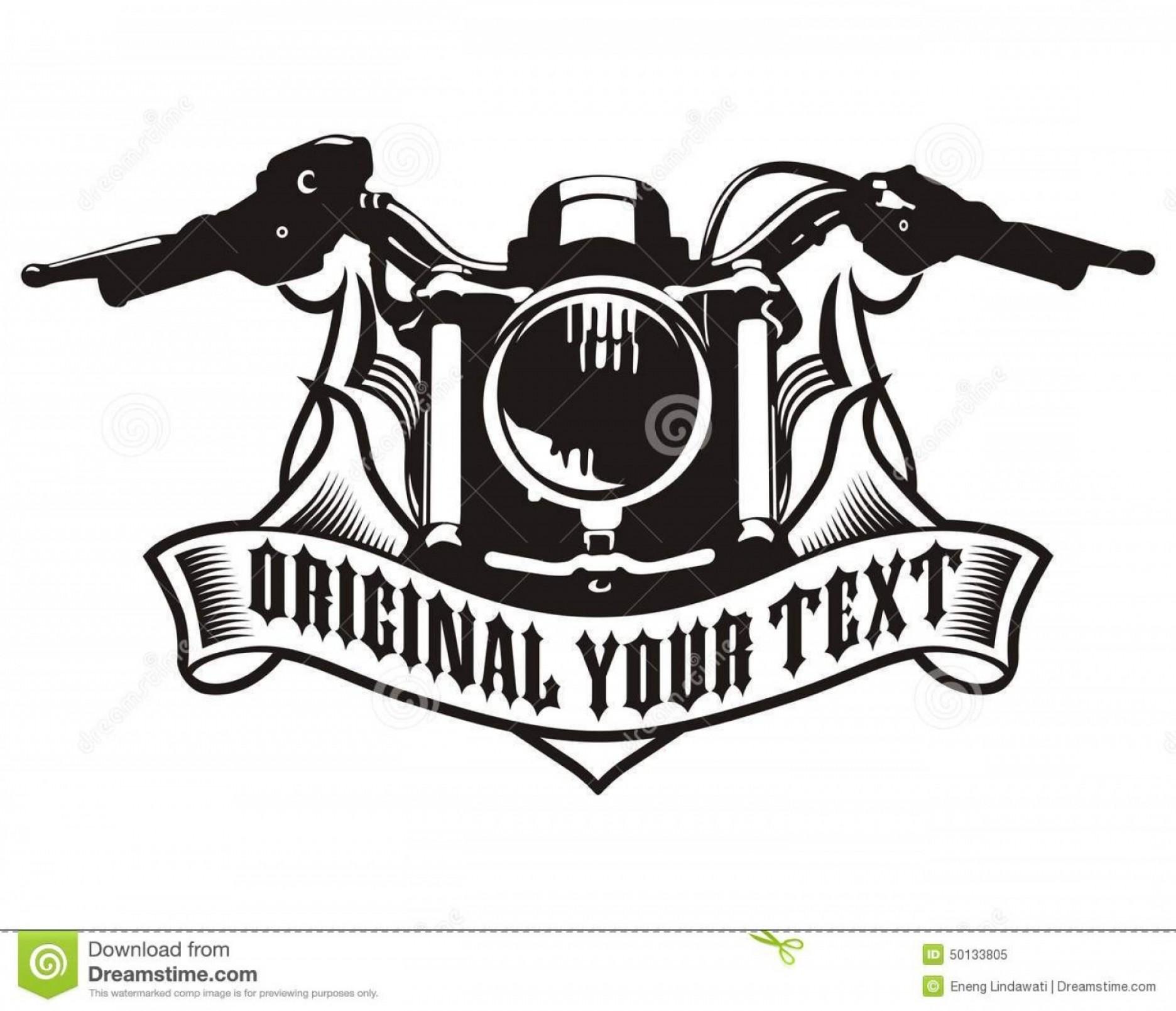Harley Davidson Logo Vector Harley Rider Clip Art.