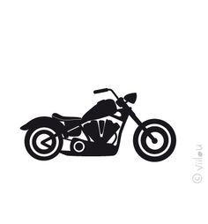 Harley davidson motorcycle clipart 3 » Clipart Station.