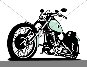 Harley Davidson Clip Art Motorcycle Clipart.