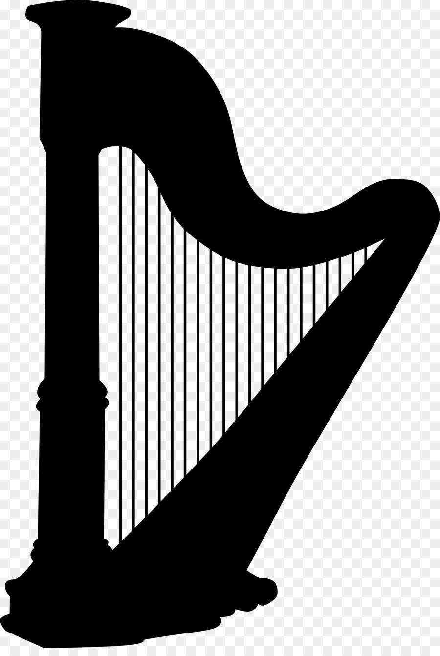 harp clipart Harp Clip art clipart.