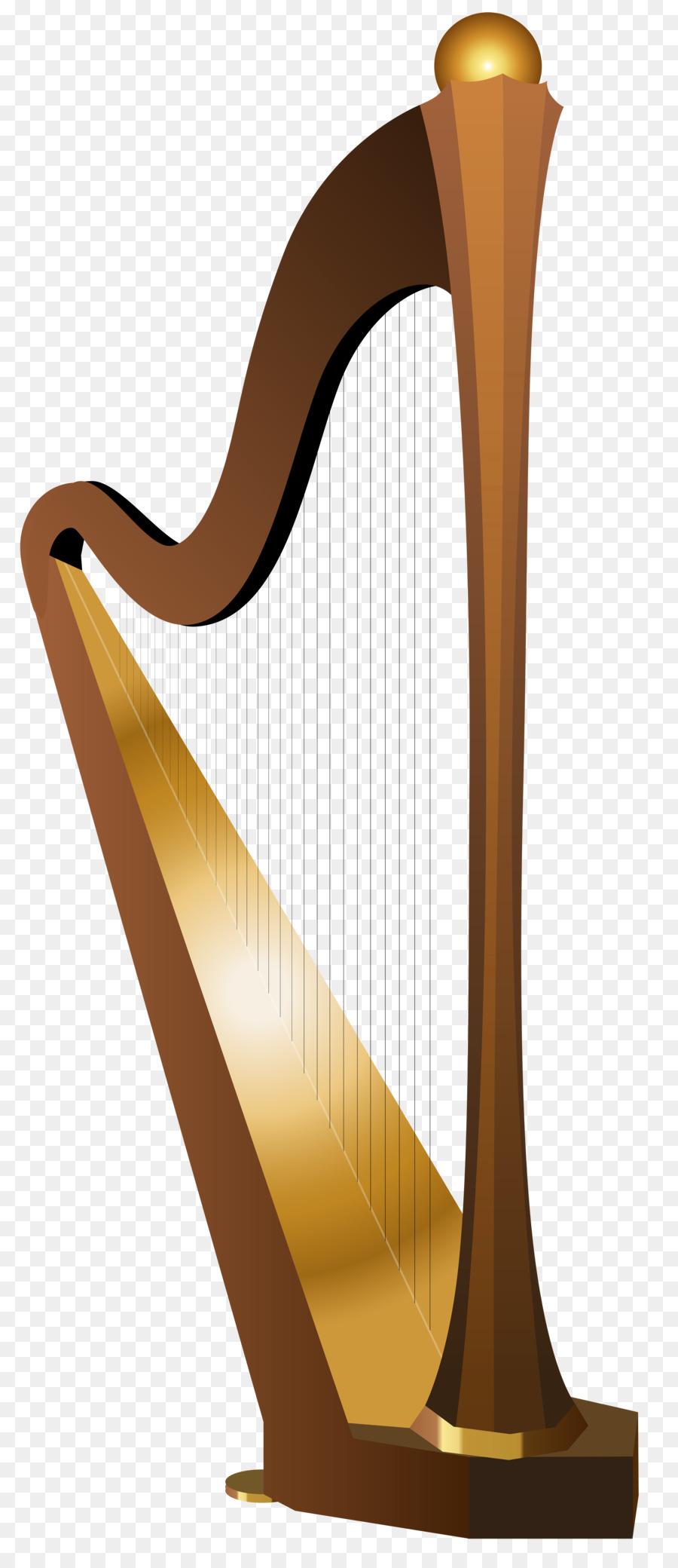 harp png transparent clipart Harp Clip art clipart.
