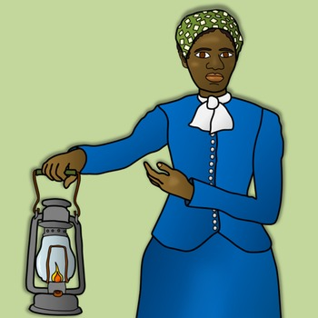 Harriet tubman clipart 2 » Clipart Station.