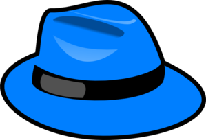 Hat clip art vector hat graphics image clipartcow.