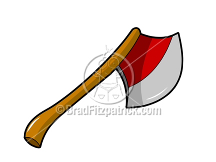 Hatchet Clipart at GetDrawings.com.