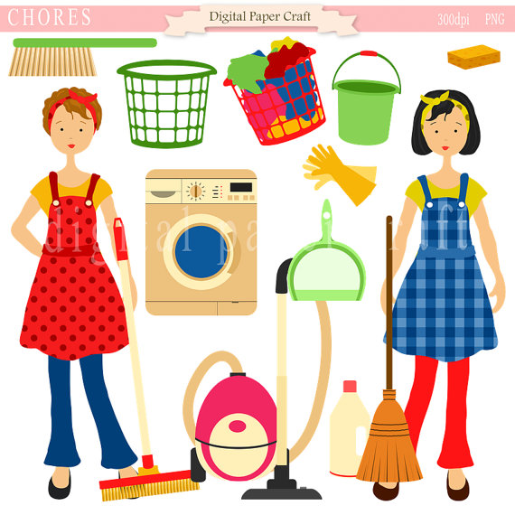 Hausarbeit clipart 4 » Clipart Station.
