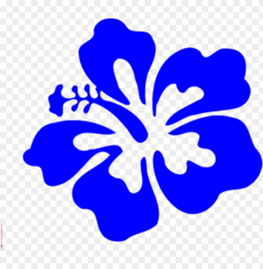 hawaiian flower hawaii flower clipart.