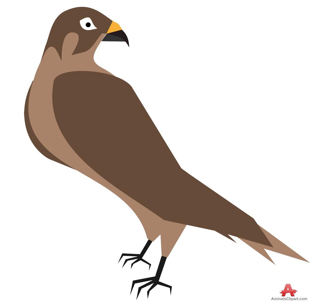 Hawk clipart design free clipart design download.