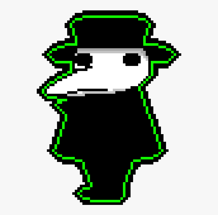 Plague Doctor Clipart, HD Png Download , Transparent Png.