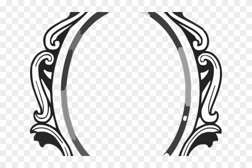 Baroque Frame Cliparts.