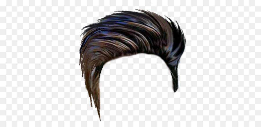 Hair Cartoon clipart.