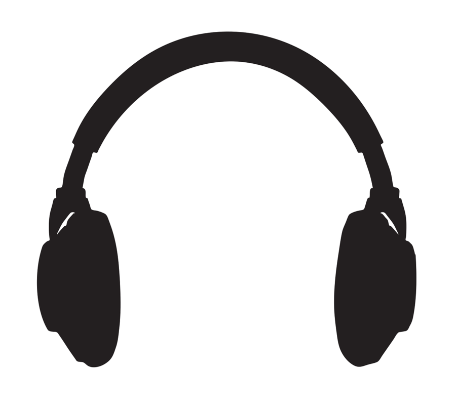 Headphones Cartoontransparent png image & clipart free download.